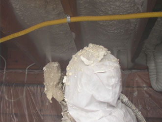 Indiana Crawl Space Insulation